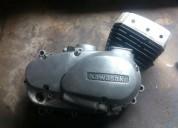 Repuestos motor en migues