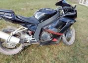 Vendo Moto 30000 kms