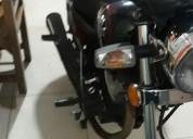 Moto patagonia custom 55000 kms