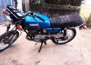 Yamaha rx vendo o permuto 190452 kms
