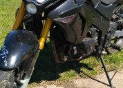 Vendo moto vince hot 200 123456789 kms