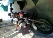 moto winer exclusive libreta chapa orign 21000 kms