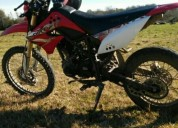 Vendo dirty 6000 kms