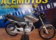 Ale motoss gs 200 led al dia 7450 kms