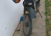 Yumbo Dakar 90000 kms