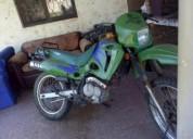 moto winner en ciudad de la costa