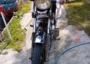 Vendo moto impecable en ciudad del plata