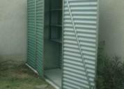 Fabricacion de galpones o garage a medid en paso de carrasco