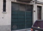 LOCAL COMERCIAL CON 2 SHOWROOM Y GGE PARA DESCARGA en Montevideo