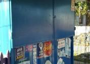 Kiosco Muy Fuerte Y Seguro en Montevideo