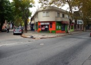 Se alquila local comercial en goes en montevideo