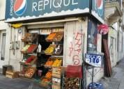 Vendo Llave dos Locales de Ropa en Montevideo