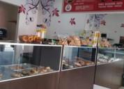 Llave de panaderia en montevideo