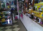 Vendo Peluqueria Y Tienda de Ropas en Paso de Carrasco