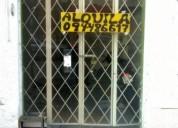 Alquilo Local Comercial Ruta 8 en Montevideo