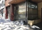 Centro local 154 m2 comercial u oficinas en montevideo