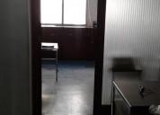 Alquiler oficina ciudad vieja con garaje en montevideo