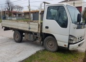 Camioneta con Chofer Disponible en Montevideo