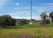 terreno en piriapolis bella vista en piriápolis