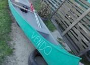 Canoa americana cars