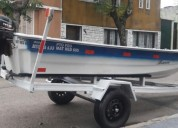 canobote 475 cars en Pando
