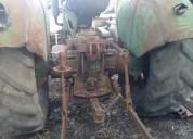 Excelente tractor deutz cars en san josé de mayo