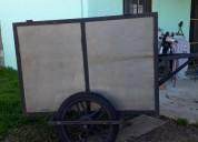 Cuatriciclo cars en Montevideo