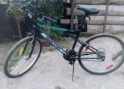 Vendo bici baccio 4000 cars