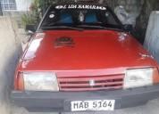 Lada samara barato 11111 kms cars