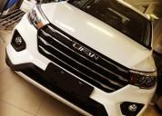 Lifan otros modelos x70 suv extra full 2018 0km cars