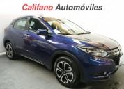 Honda hrv exl 4x4 extra full 2018 0km entrega inmediata cars
