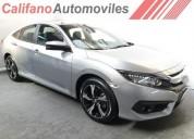 Honda civic ext 1 5 turbo 0km cars
