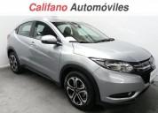 Honda hrv ex 4x2 cvt modelo 2018 0km cars