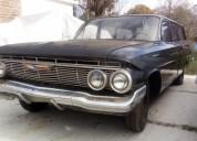 Chevrolet impala rural 1961 23658 kms cars