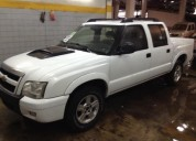 chevrolet s10 2012 135876 kms cars