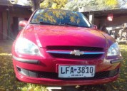 Chevrolet classic ii ano 2010 standar 1 4 fire 100 mil kms 100000 kms cars