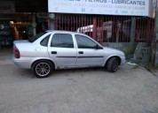 corsa classic 300000 kms cars