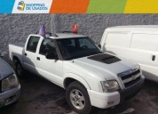 chevrolet s10 doble cabina 2011 171000 kms cars