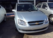 Chevrolet corsa 1 4 sedan 2013 94937 kms cars
