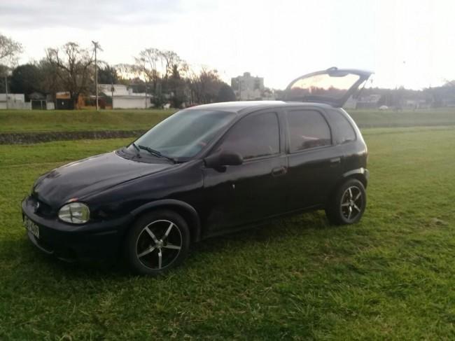Chevrolet Corsa City cars