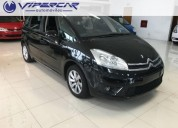 Citroen c4 picasso 1600 turbo 2012 89000 kms cars