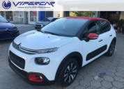 Citroen c3 shine 2018 0km cars