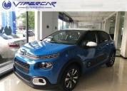 Citroen c3 shine con camara 2018 0km cars