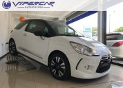 Citroen ds3 chic 1 2 vti 82 hp 2018 0km cars