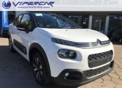 Citroen c3 feel 2018 0km cars