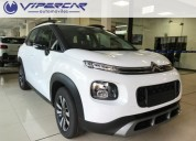 Citroen aircross feel pure tech 110 mt 2018 0km cars