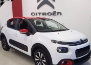 Citroen new c3 2 pure tech y c3 shine frenecar cars