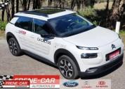 Citroen c4 cactus 1 2 vti 82 live 2018 0km cars