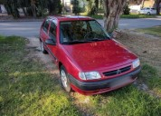 Citroen saxo 1 1i 180000 kms cars