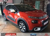 Citroen c3 new shine en sus 6 versiones 0km frene car cars